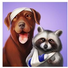 Tierklinik_appicon